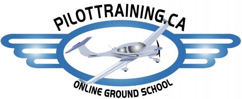 Online Ground School PilotTraining.ca