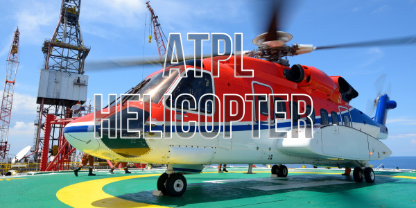 ATPL Helicopter