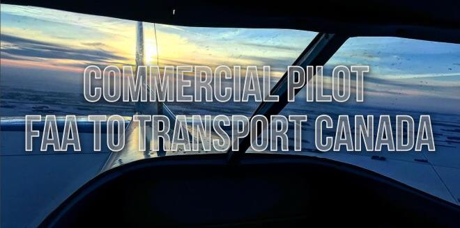 CPL FAA to Transport Canada