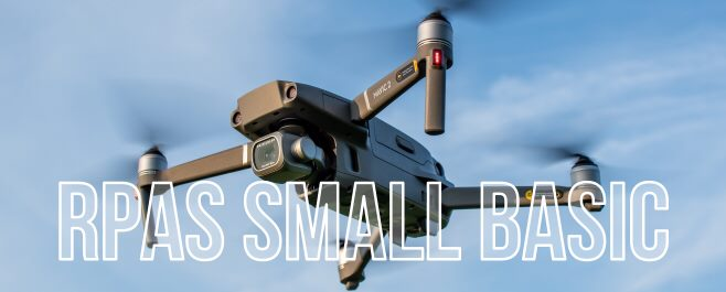 RPAS SMALL BASIC